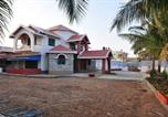 Location vacances Chikmagalur - C2 homestay-4