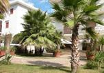 Location vacances Agropoli - Apartment Via Kennedy I-1