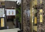 Hôtel Batam - Paragon Nagoya Hotel-1