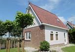 Location vacances Hoorn - Holiday Home Romantisch Schardam-1