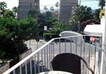 Hôtel Sannicola - Belvedere4colonne-3