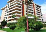 Location vacances Câmara De Lobos - Horizonte Apartment-3