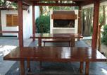 Location vacances Villa General Belgrano - El Agora-4