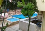 Hôtel Arapsuyu - Kartal Hotel-4