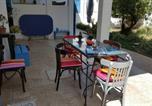 Location vacances Carthage - Maison Sidi Bou Said-4