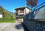 Location vacances Valsolda - Locazione Turistica Luciana.1-3