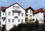 Hôtel Bad Soden am Taunus - Hotel Taubengrund 2-1
