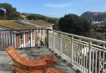 Location vacances Ilfracombe - One bed apartment-1