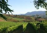 Location vacances Castelraimondo - Country House La Casa dei Fiori-4