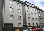 Location vacances Herten - Apartment Kirchstrasse-1