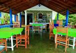Hôtel Tangalla - Star Fish Beach Cafe-2