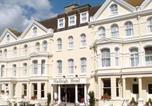 Hôtel Eastbourne - Hadleigh Hotel-2
