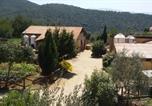 Location vacances Ferentino - Agriturismo Le Valli-4