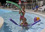 Camping avec Club enfants / Top famille Durtal - Flower Camping du Port Caroline-4