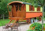 Location vacances Fatouville-Grestain - Capucine-1
