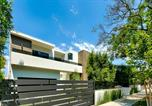 Location vacances Beverly Hills - Modern 5 bedroom Estate near Melrose-1