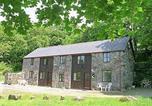 Location vacances Dolgellau - No 4 Tanyfford Barn-4