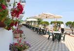Hôtel Rodi Garganico - Hotel Residence Tramonto-1