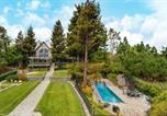 Location vacances Agoura Hills - 2001 - Malibu Beach Villa-3