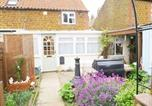 Location vacances Sedgeford - Lilliput Cottage-4