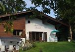 Location vacances Kirchberg-en-Tyrol - One-Bedroom Apartment in Kirchberg in Tirol I-1