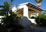 Location vacances Cumbre del Sol - Casa Vistacalpe-4