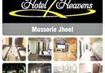 Hôtel Mussoorie - Hotel 7 Heavens-4