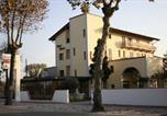 Hôtel Comacchio - Hotel Garden-4