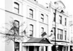Hôtel Portlaoise - O'Loughlins Hotel-2