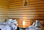 Location vacances Mawddwy - Caban Hare-3