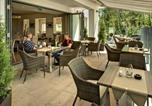 Hôtel Zingst - Hotel Haus am Meer-4