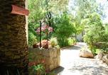 Hôtel Capdepera - Hotel Flacalco Garden-4