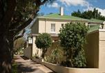 Location vacances Grahamstown - Oak lodge Guest House-2