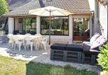 Location vacances Pérouges - Holiday Home Grande rue-1