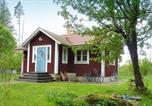 Location vacances Växjö - Two-Bedroom Holiday home in Alvesta-1