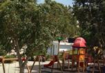 Location vacances Αγιος Νικολαος - Popi Apartment-1