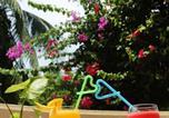 Villages vacances 三亚市 - Palm Beach Resort & Spa-1