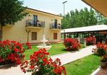 Hôtel Bolsena - Le Naiadi Park Hotel Sul Lago-3