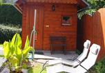 Location vacances Čenkovice - Penzion Otmarka-3