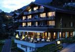 Hôtel Lauterbrunnen - Hotel Bären-4