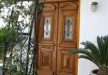 Location vacances Σκιαθος - Ostria Vromolimnos Apartments-4