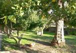 Location vacances Enna - La Rosa Dei Venti Villa D Arte Chalet-2