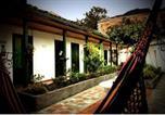 Hôtel Colombie - Hostal Sue Candelaria