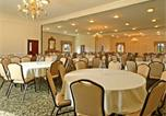 Hôtel Morehead - Ramada Limited - Mount Sterling-3