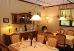 Hôtel Bendorf - Hotel-Garni &quote;Zum Alten Fritz&quote;-4