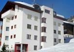 Location vacances Riederalp - Weisshorn-Schulze 31-4