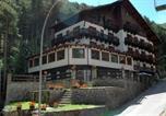 Hôtel Rocca Pia - Hotel Garnì Mille Pini