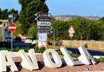 Hôtel Avola - La Scogliera-4