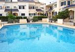 Location vacances Almenara - Apartment Canet d'en Berenguer-2