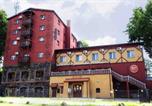 Hôtel Słupsk - Hotel Et Cetera-2